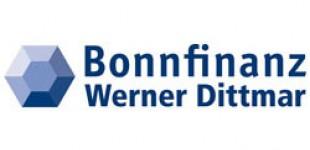 Bonnfinanz Werner Dittmar