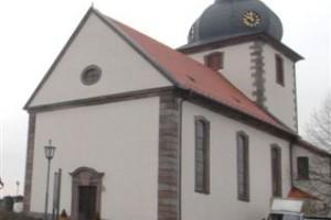 St. Cyriakus