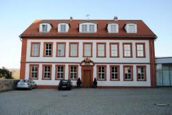 Das Barockschloss Schloss