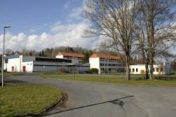 Gymnasium Vacha, Außenstelle Geisa