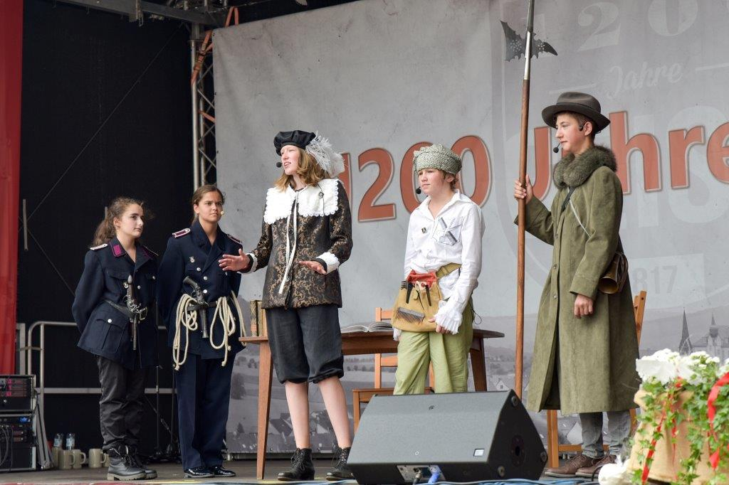 kindertheater am schlossplatz
